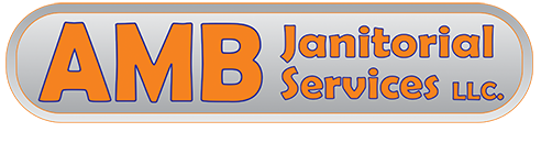 AMB Janitorial Services Logo
